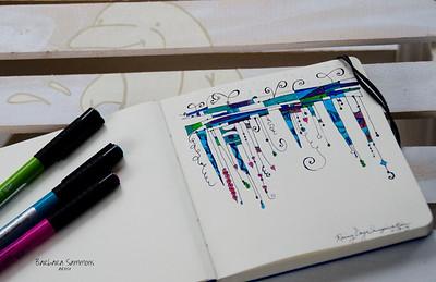 Rainy Day Inspiration