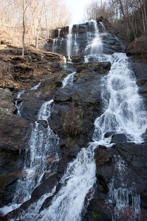 Amicacola Falls State Park
