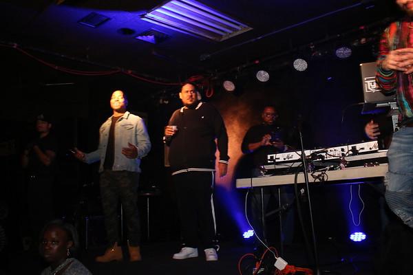 12.1.18 DJ Ty Boogie and Gillie Da Kid