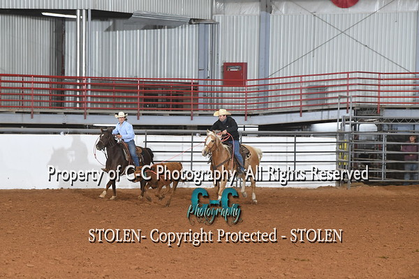 #7 South Bound Show Down Glenrose TX C4 4/18