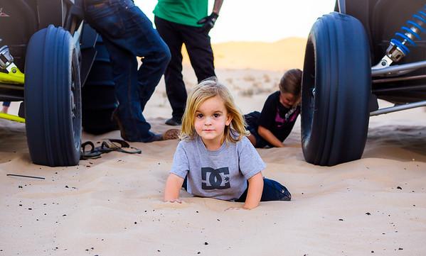Dunes Trip October 2016