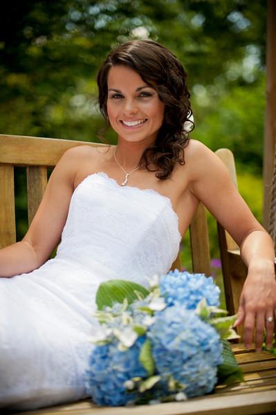Kristen | Bridal