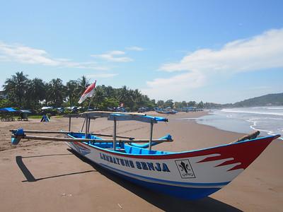 Pangandaran - Java