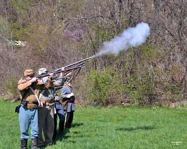 2013 Confederate Memorial Day