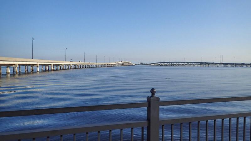 Punta Gorda Harbor Bridges