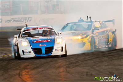 Formula D 2010