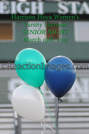 2013 WV: Harrison v McEachern (3-19-13) SR Night