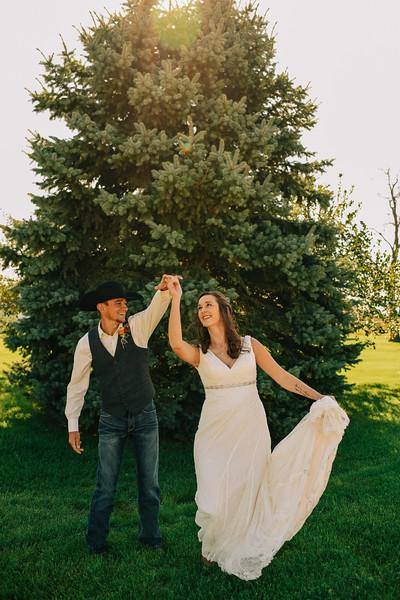 kyo & dennis - wedding