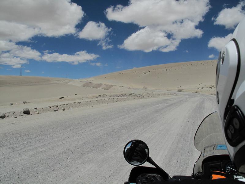 Grave Road