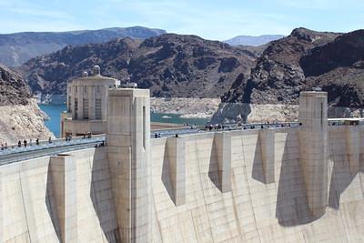 [WIP] Hoover Dam - 13 June '19