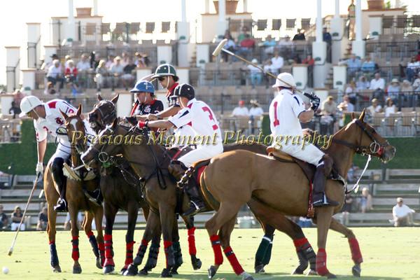 Opening Day - Palm Beach International Polo - January 11th, 2009