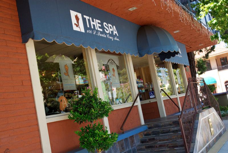The Spa Los Gatos (Los Gatos) 2006.08.28