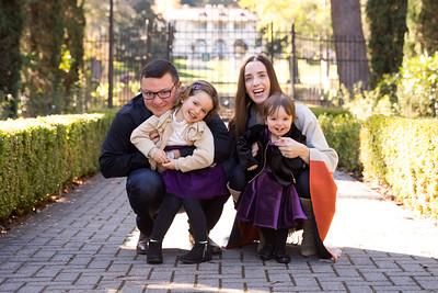 LoCurto Family