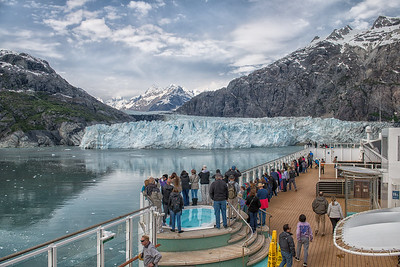 Glacier Bay (May 30)