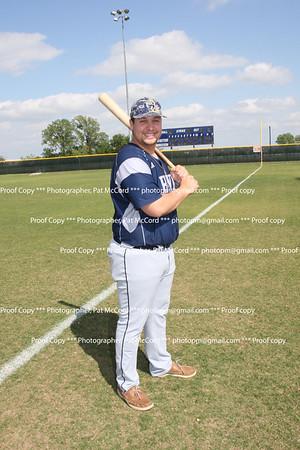 2014 Hawk Baseball