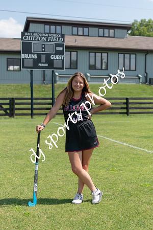Ballard Girls Field Hockey