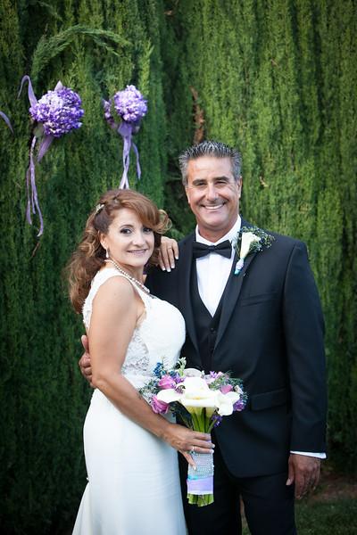 Montano-Falvo Wedding