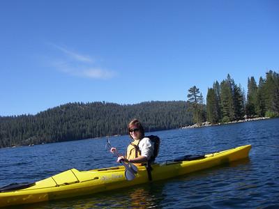 Lake Huntington 2010