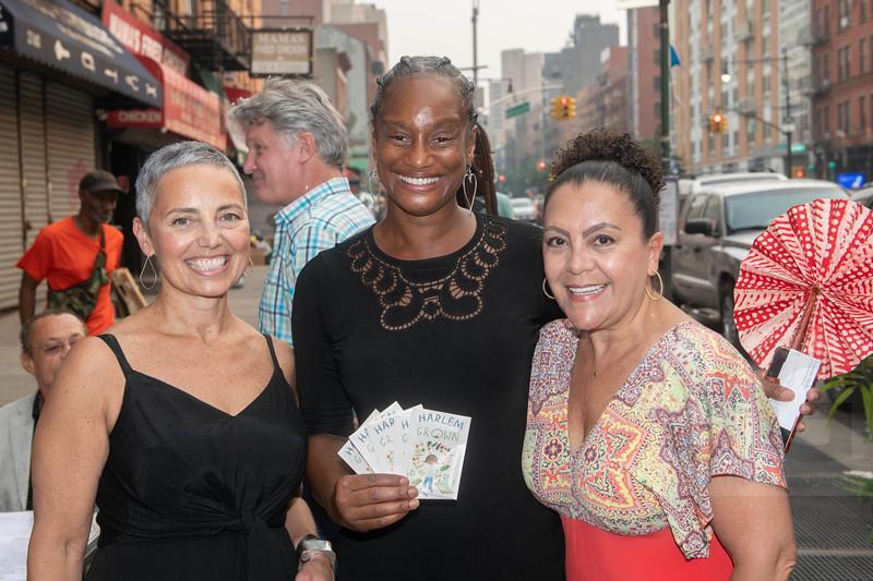 2021.07.20 - Harlem Grown - BHS