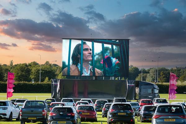 Adventure Cinema