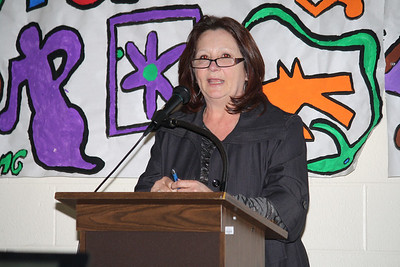 TASD School Board Budget Meeting, Middle School, Tamaqua (4-24-2012)