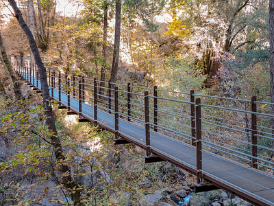 Niessan Tribute Trail Nevada City 11-18