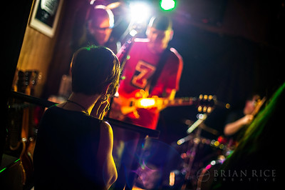 Rattle and Hum at the Brooksider 03.16.13