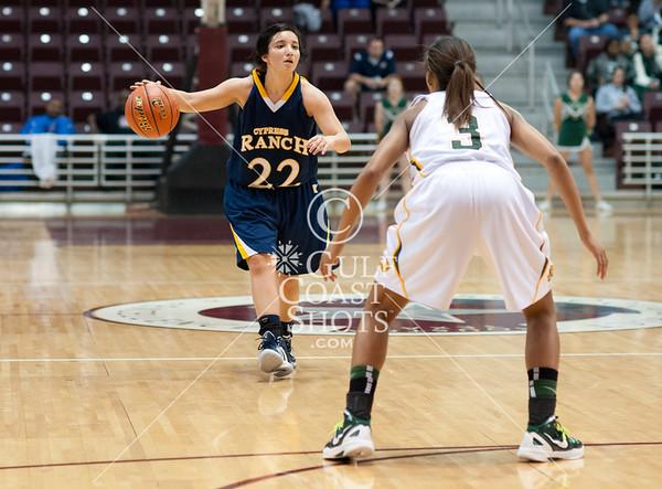 2012-02-21 Basketball Varsity Girls Cypress Ranch v Cypress Lakes