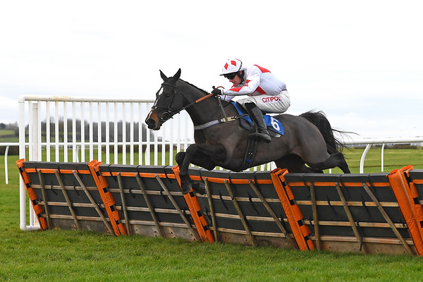 Afternoon Racing, Horse Racing, Wincanton Racecourse, Somerset, United Kingdom - 05 Dec 2019