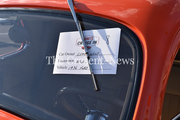 07-31-19 NEWS Shoney's Car Show