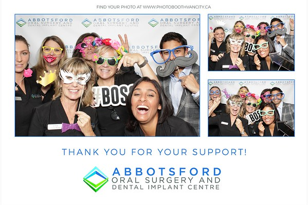 Abbotsford Oral Surgery and Dental Implant Centre - Launch Party