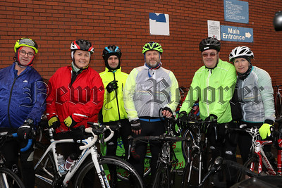 NEWRY WHEELERS SPORTIVE FOR PIPS NEWRY AND MOURNE