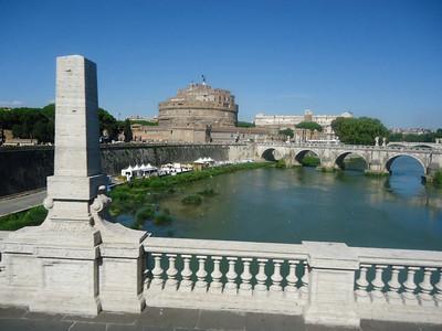 2012-Family Cruise to Europe