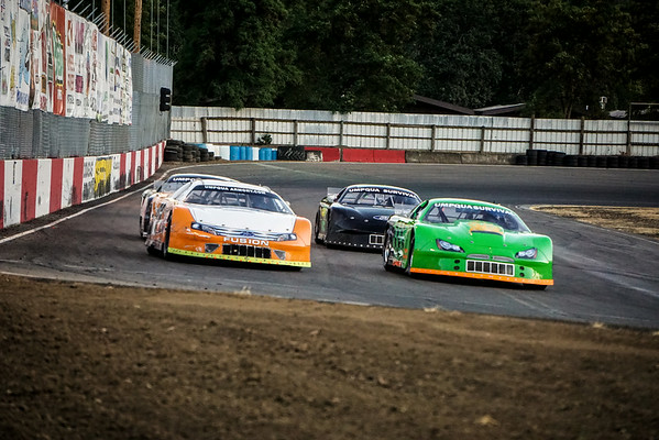 Douglas County Speedway 7/26/2014