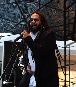 Ky-Mani Marley  21-June-2019