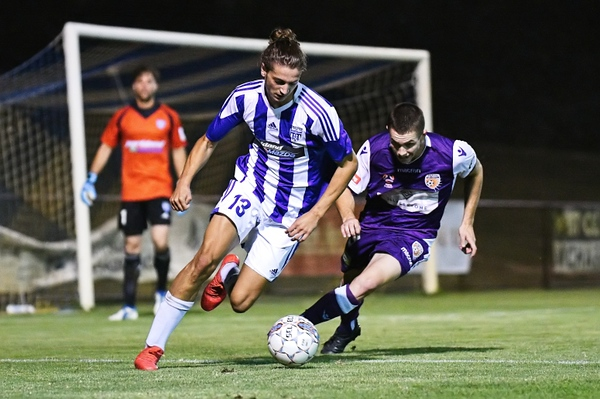 Perth Glory NPL v Floreat Athena