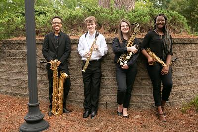 2019 Chamber Ensemble