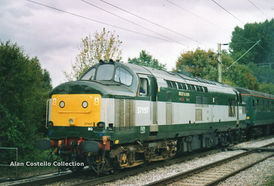 Catherdrals Express 26-8-03