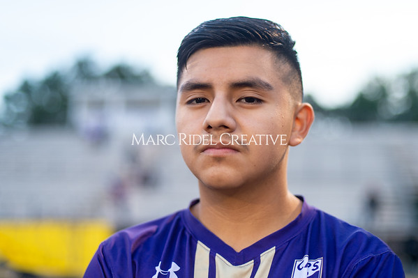 Broughton soccer senior night vs Leesville. October 21, 2019. D4S_8306