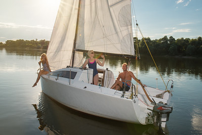 Яхта / Yacht