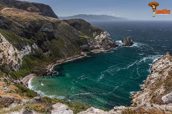 อเมริกา | Channel Islands NP (2)