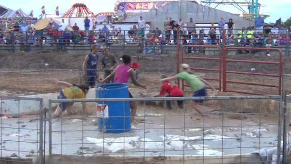 2012 Delta Fair - Video