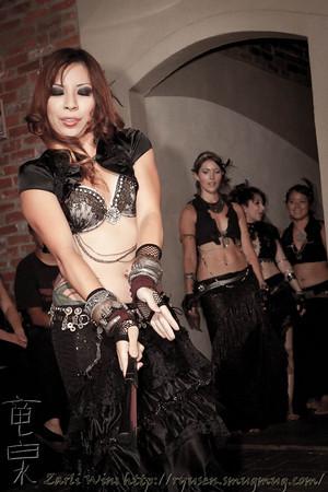 Phoenix Dance Project - Pandora, The Gift