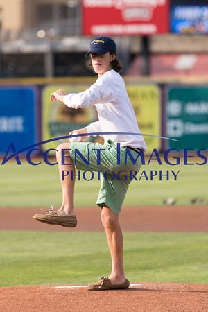 First Pitches 2015-June