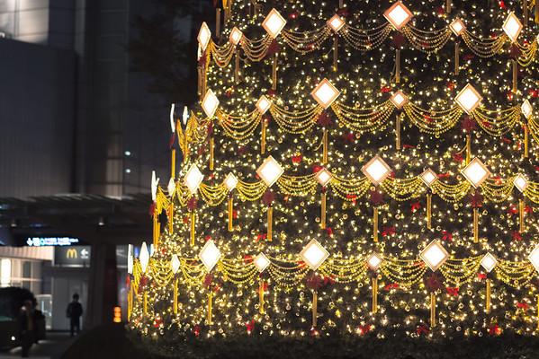 2013 Christmas Illumination