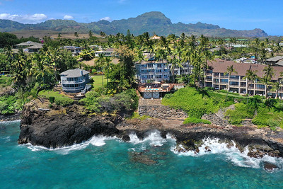 Poipu Palms 303 by Alohaphotodesign
