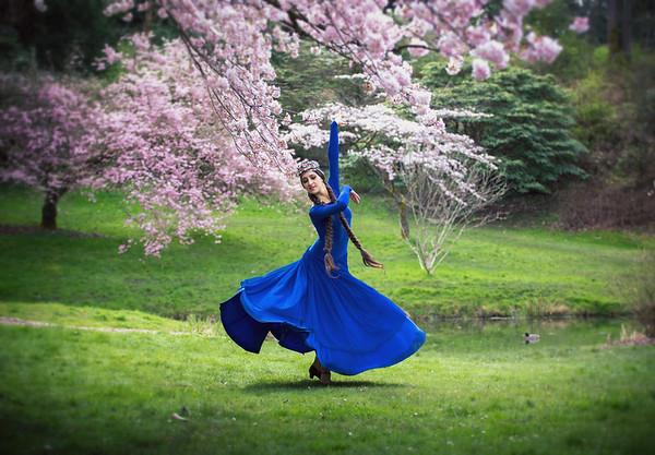 Karina Melikyan – Armenian Dance