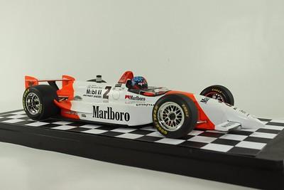 Indy - 1994 - Emerson Fittipaldi