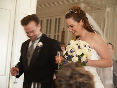 Erin and Carlton's Wedding