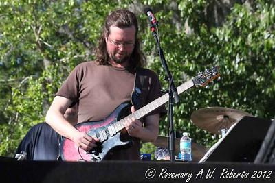 Furthur ~ Wanee 2012 ~ Live Oak, FL